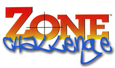 """""""Get In The Zone"""" Zone  Challenge……."""