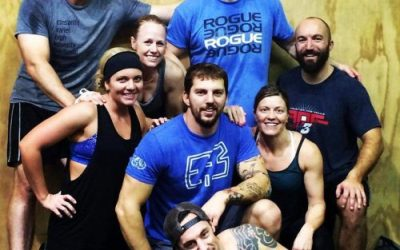 Wod-A-Thon: Everything You Need to Know
