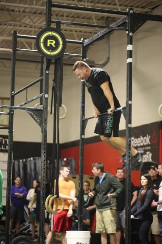 2018 CFSF Open – Friday Night Lights